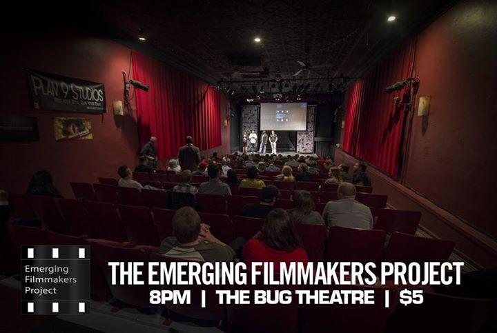 The Bug Theater, Denver, Colorado International Activism Film Festival, July 15-16, 2017