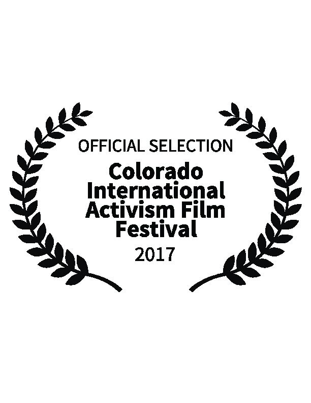 Colorado International Activism Film Festival