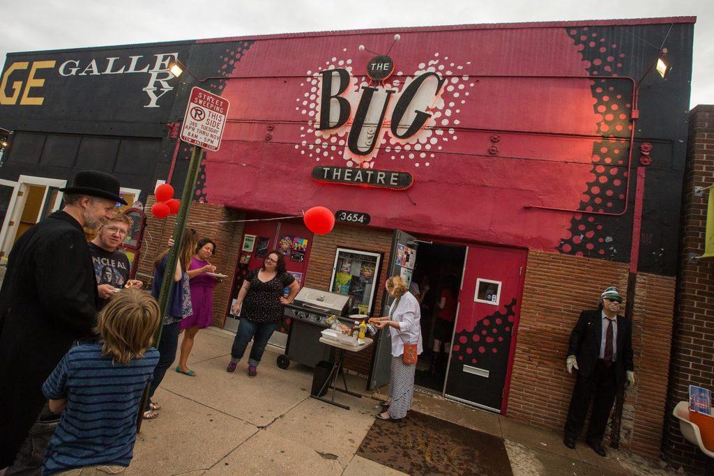 The Bug Theater, Denver, Colorado