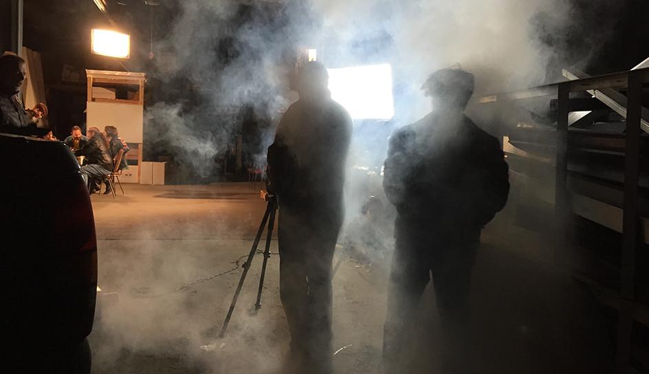 Photo 6 fog