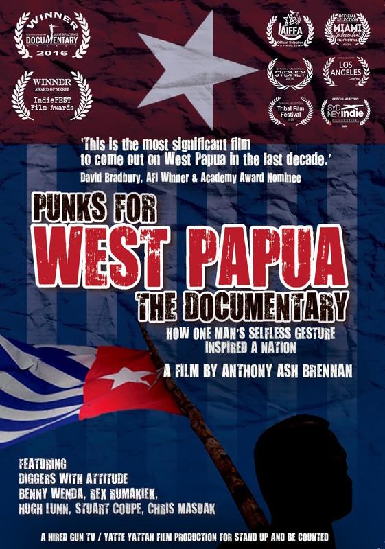 Poster P4WP_FILM_POSTER_8_LAURELS_FB
