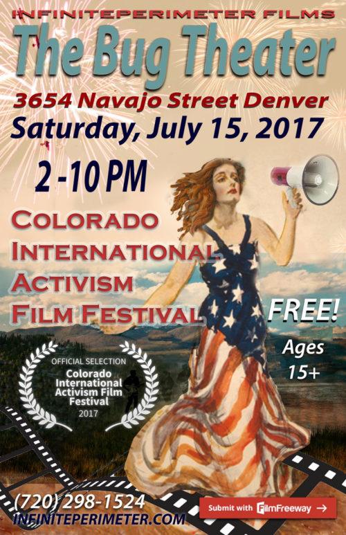 CIAFF Poster July 15, 2017