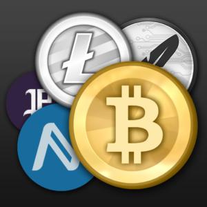 We Accept Cryptocurrencies