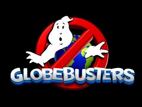 Globebusters Logo